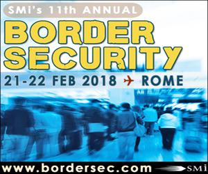 Border Security 2018: a focus on Smart Borders and Data