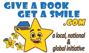 Give A Book Get A Smile