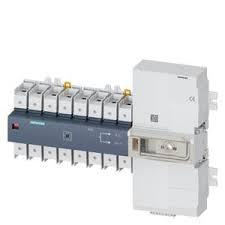 Transfer Switches Market
