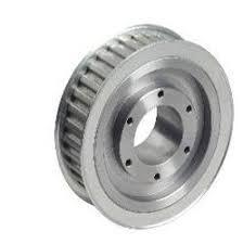 Synchronous Pulley Market