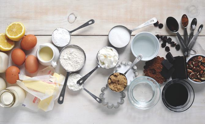 Baking Ingredients Market Demand for Organic Baking