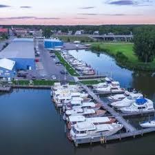 Marina Port Management Software Market