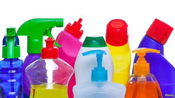 Plastic Polymer Market