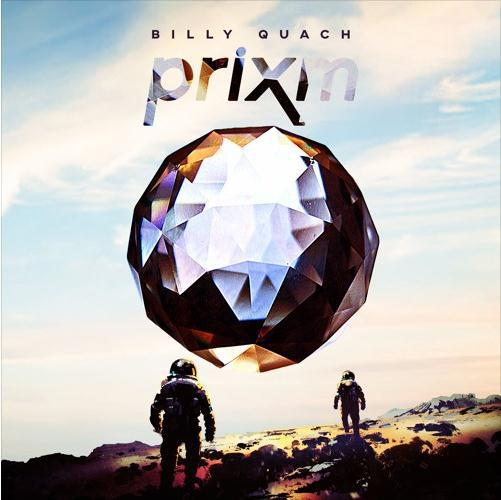 "Enjoy Billy Quach's Soothing EDM Track ""Prixm"""