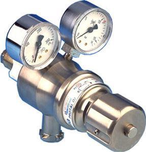 2017-2022 United States Medical Gas Pressure Regulators Market