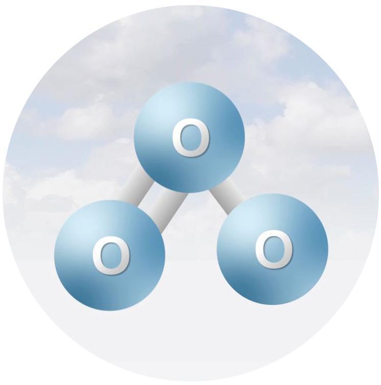 Ozone Technology Innovation Creates Advanced Sanitation