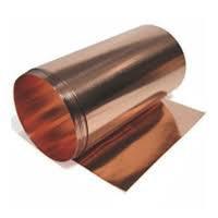 Copper and Copper Alloy Foils Market