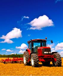 Agricultural Tractor Tires Market Analysis