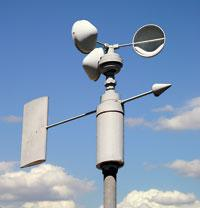 Anemometers Market