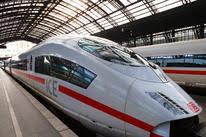 High speed railway