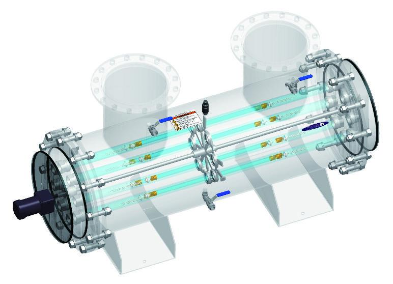Is UV Disinfection Equipment Suitable For Your Application?