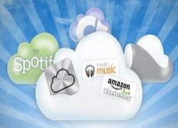 Cloud Music Services Market in-depth with inputs from industry