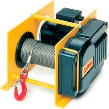 Electric Winch Market