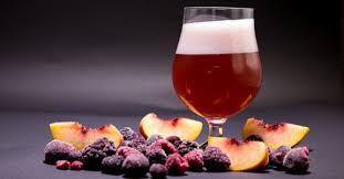 Gobal Fruit Beer Market