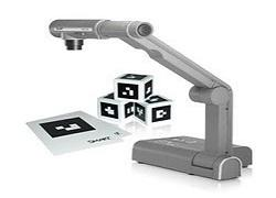 Global Document Camera for Smart Classroom Market 2017: Lumens,