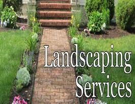 Landscaping Services Market 2017