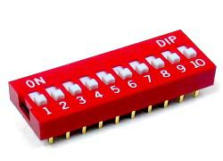DIP Switches Market in-depth with inputs from industry experts-