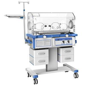 Infant Incubator Market Report Forecasts Exponential Growth