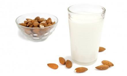Almond Drinks