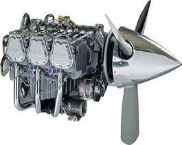 Aircraft Piston Engines Market 2017