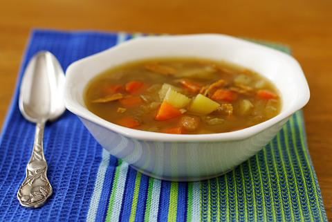 Chilled Soup Market - Detailed Overview and Forecast upto 2025