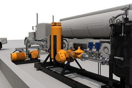 Fuel Management Systems (FMS) Market expected Healthy Growth