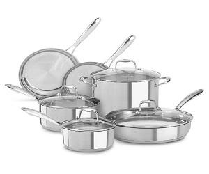 Stainless Steel Cookware Market