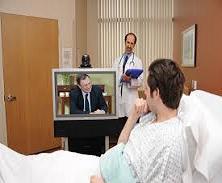 Telepsychiatry market