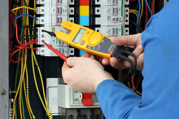 Electrical Services Market