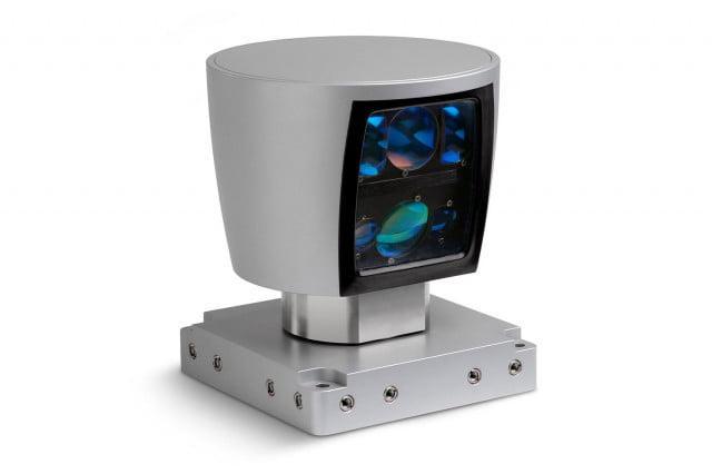 LiDAR Sensor Market