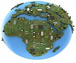 Geographic Information System (GIS Software) Market Overview