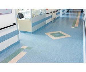 Antistatic Floor Market