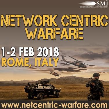 Updated agenda released for Network Centric Warfare 2018