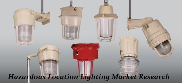 Hazardous Location Lighting Market