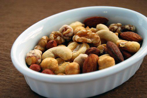 Nuts and Seeds Market: Advanced Technologies & Growth