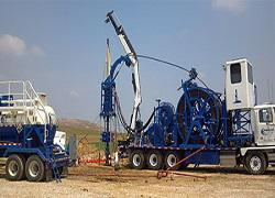 Coiled Tubing Services Market