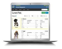 Kennel Management Software Market 2017