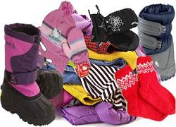 Winter Clothing World Market by Top Manufacturers (GAP, TJX, VF,