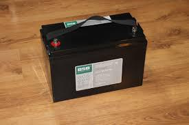 Global AGM Batteries Market Opportunities & Forecasts,