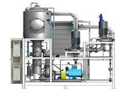 MVR Evaporator Market