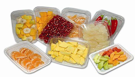 Active and Modified Atmosphere Packaging Market