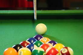 Billiard Table Market