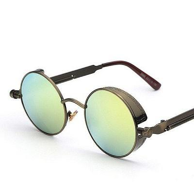 Global Mirrored Sunglasses Market 2017 - Oakley, Chanel, Dior,