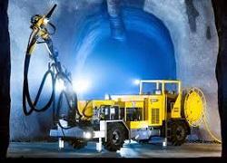 Smart Mining market