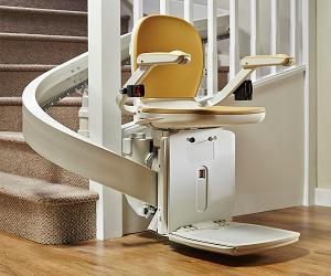 Global Stair Lifts Market