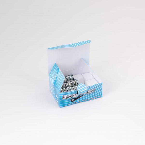 Shop Re-Usable Badges from the Leading Badge Manufacturer
