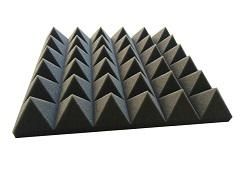 Acoustic Materials Asia-Pacific Market in-depth information