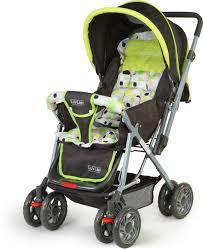 Global Baby Stroller Market 2017