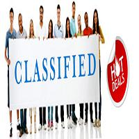 Classified Advertisements Services Market Research Report