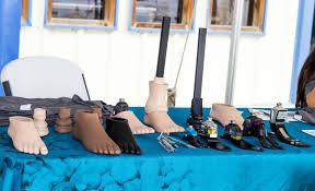 Prosthetic Foot Market